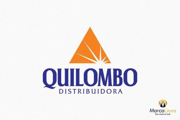 Marca Quilombo Distribuidora
