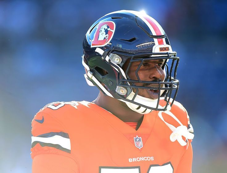 PFT preseason power rankings No. 12: Denver Broncos