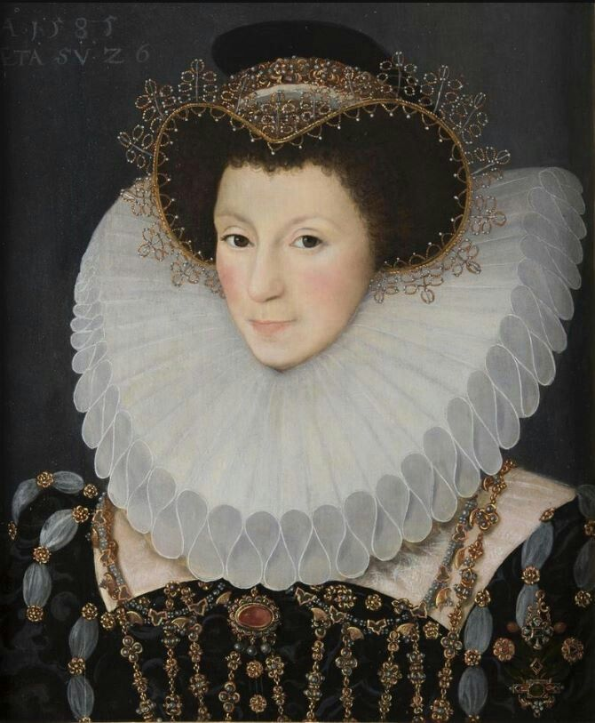an overview of womens fashion in elizabethan england Daily life in victorian england by sally  i started writing about historic fashion after years of reading up on the topic while reading period novels and trying to.