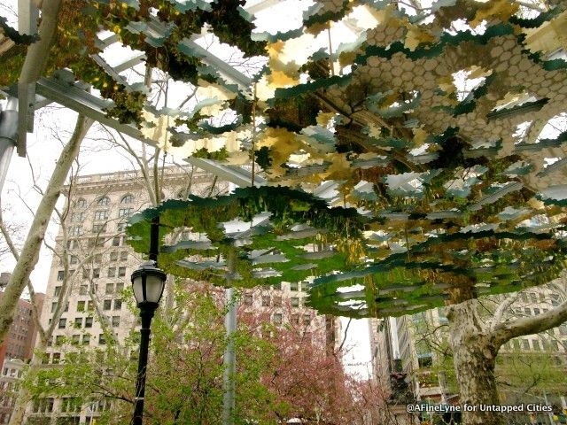 17 Outdoor Art Installations Not to Miss in NYC This Month   Untapped Cities - Part 17