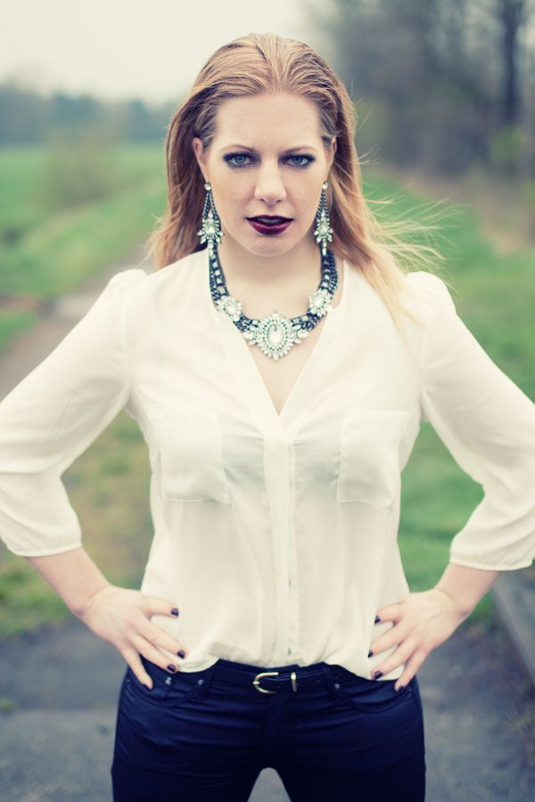 Model: Anka Styling, Make Up, Photos: me © www.JessicaBader.de © jessicabader.tumblr.com