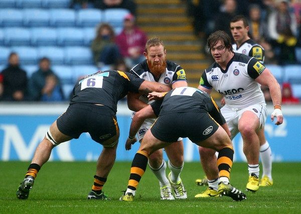 Watch Live Rugby Online: Watch Live Wasps vs Bath Rugby Streaming