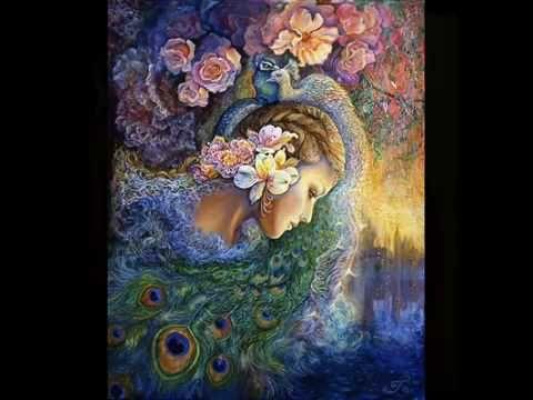 De schoonheid van een Heks ....Door Lotus Bo