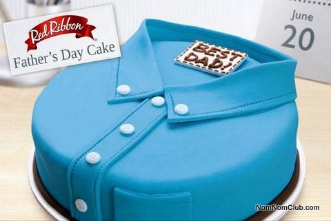 It's A Dad's Cake For Father's Day!   Fathers day cake ...