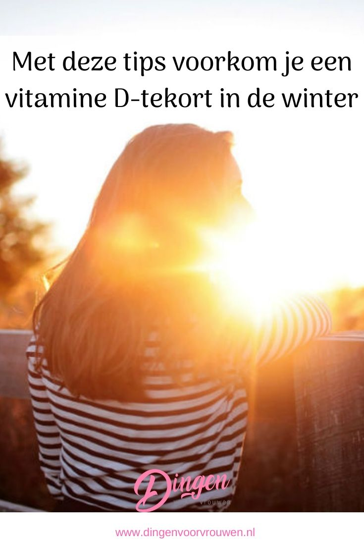 Met Deze Tips Voorkom Je Een Vitamine D Tekort In De Winter In 2020 Novelty Lamp Lava Lamp Novelty
