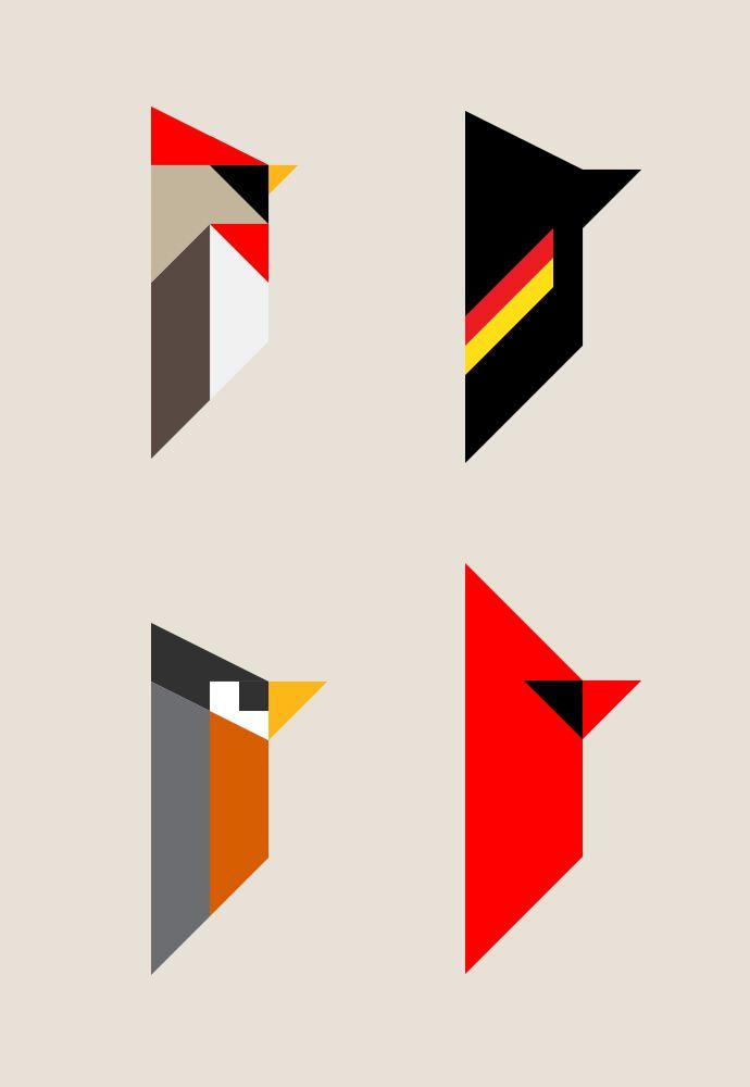 Birds of Minnesota by Tony Buckland