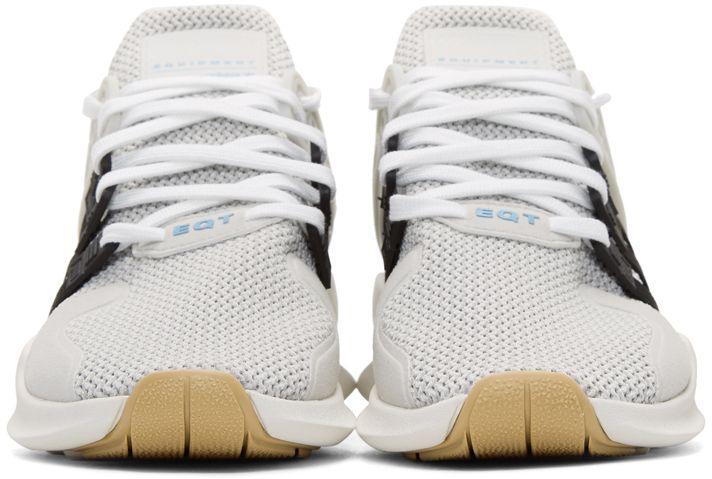 adidas Originals - Grey EQT Support ADV Sneakers