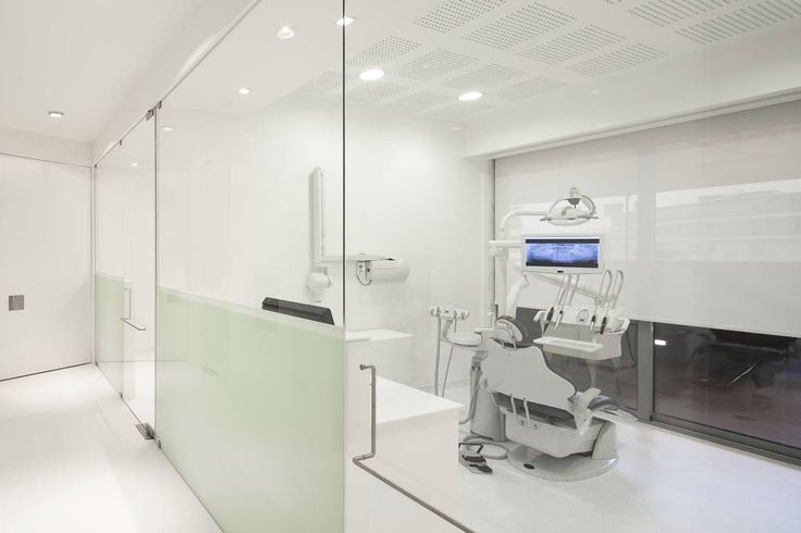 Gallery - Dental Clinic in Lisbon / Pedra Silva Architects - 17