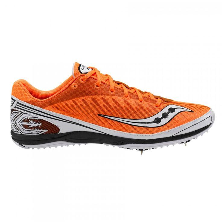 SAUCONY - Kilkenny xc5 spike - A8 chiodate specialistiche - Scarpe - Running - Sport
