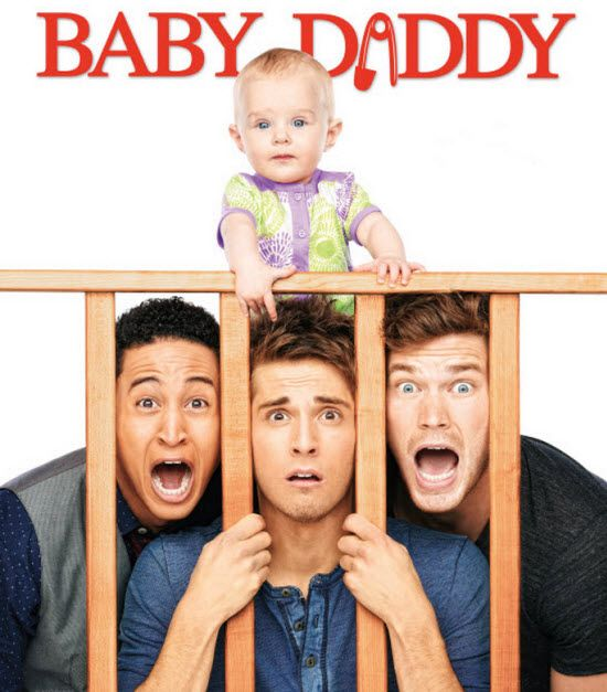 "Dis411 ""Baby Daddy"" Episodes ""The Wheeler And The Dealer"" And ""New Bonnie Vs. Old Ben"" Air On ABC Family June 12, 2013"