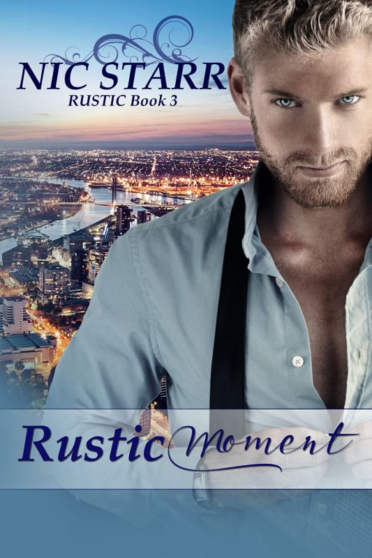 Rustic Moment - the 3rd in the Rustic Series