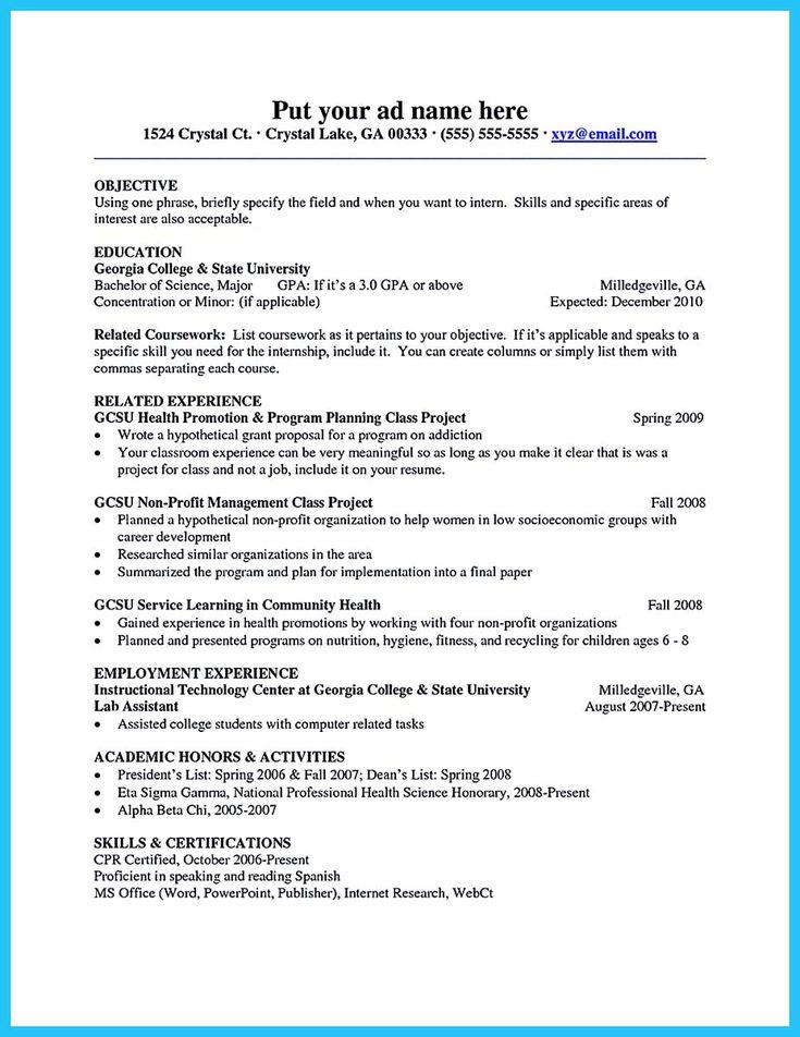 Best Skills To Put On Resume 64 Best Current Resume Templates Images On Pinterest  Resume .