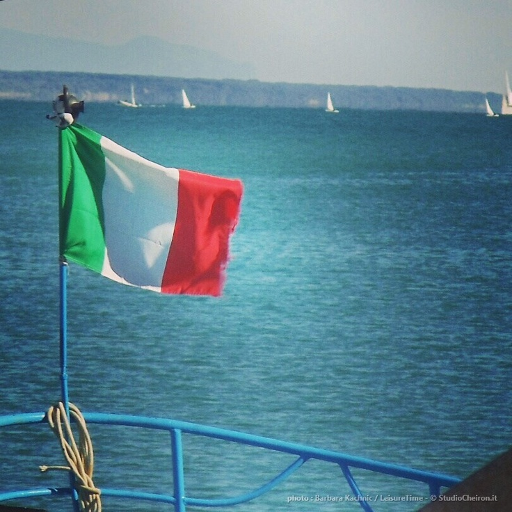 Anzio Roma ... start preparing for MARE & VELA