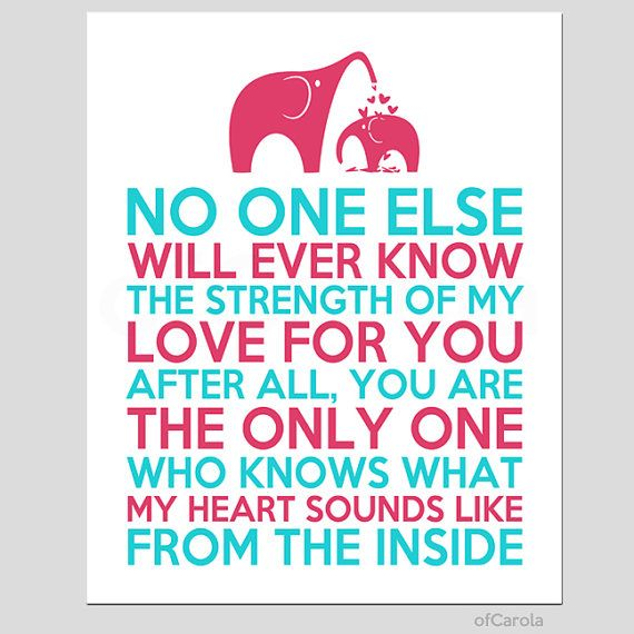 Hey, I found this really awesome Etsy listing at https://www.etsy.com/listing/161063329/nursery-wall-art-print-room-decor-no-one