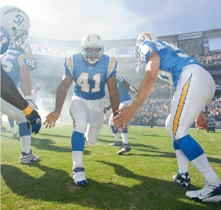 San Diego Chargers Cake: 114 Best Images About Football