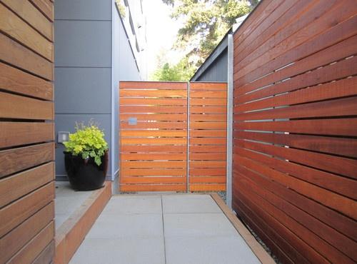 9 best Huntington Beach Contemporary Home Curb Appeal Gates