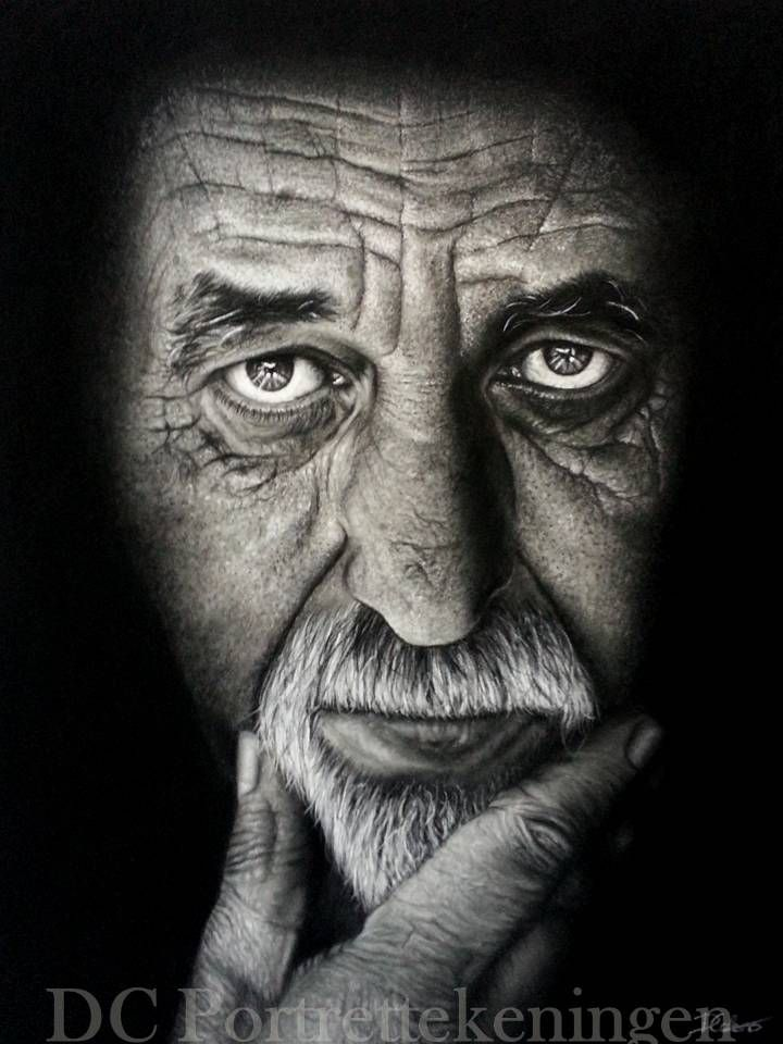 """""""Sorrow"""" realistic drawing made with pastelpencils/pastelchalc #realistic #portrettekening #portraitdrawing #hyperrealistic #hyperrealisticart #blackandwhitedrawing #drawing #pasteldrawing #sorrow #blackandwhite #art #realism #realisticdrawing"""