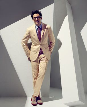 1000  images about Clothes For Him on Pinterest | Blazers, Suits