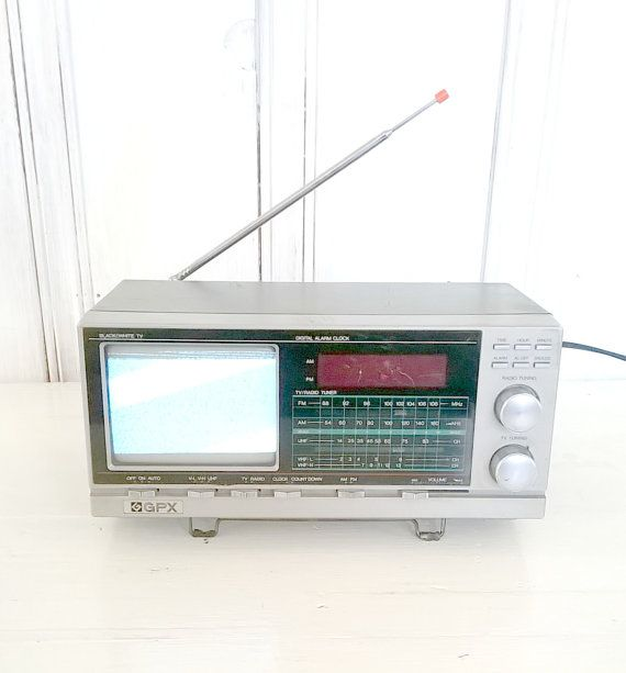 1000+ Images About Vintage GPX Radios On Pinterest