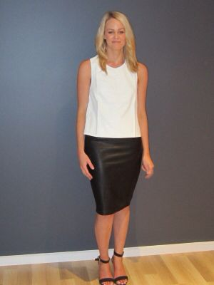 We love pleather!! #sexychic  #onlineshopping #ivyandpearl www.ivyandpearl.com.au