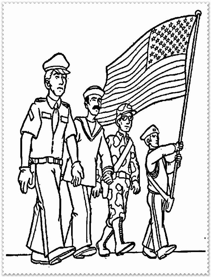 Veterans Day Coloring Page Inspirational Veteran S Day