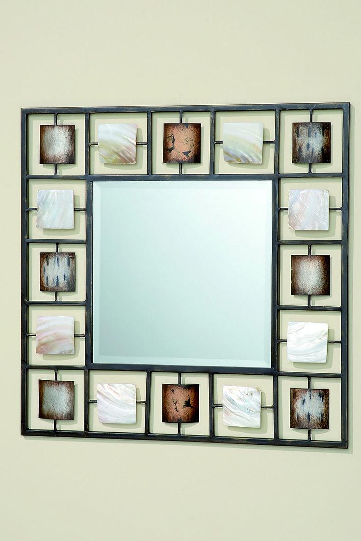 7 besten spiegel bilder auf pinterest landhausstil. Black Bedroom Furniture Sets. Home Design Ideas