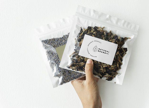 Download Download Organic Tea Branding And Packaging Mockup For Free Tea Brands Organic Tea Brands Brand Packaging