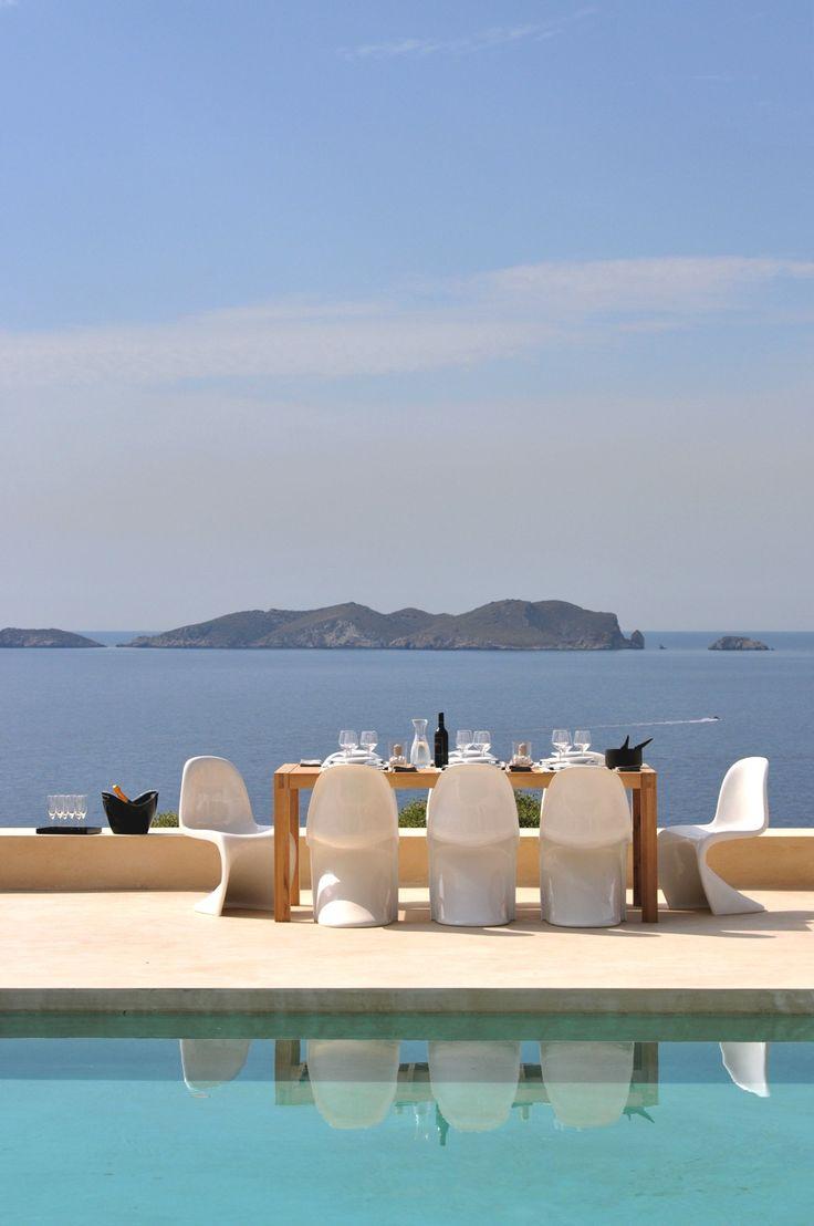 Luxury-Villa-Ibiza - Yes, I can see myself here . . . .
