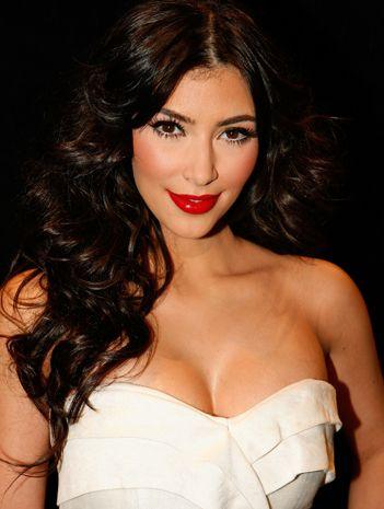 kim kardashian vintage hair - Google Search