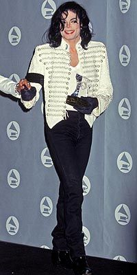 MICHAEL JACKSON 1993 Grammys  #swagg + Class = MJ