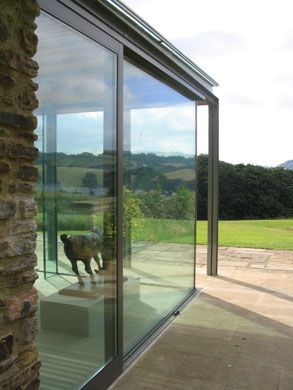 Trombé :: Contemporary Modern Conservatories and Conservatory Design London :: Structural Glazing, ARK exterior provide all kind of structural glazing services in Delhi, contact us- 8510070061,we are the  best structural glazing contractors in Delhi,structural cladding in Delhi,structural glazing contractors in Delhi,glass glazing in Delhi, https://structuralglazingcontractorsindelhi.wordpress.com/