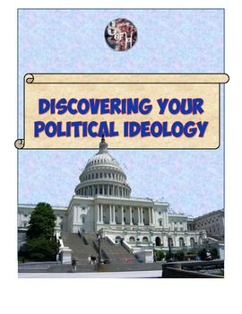 This is a fantastic, interactive lesson on the American political spectrum and helping your students to identify their political ideology. Includes a worksheet to help students to understand their political roots, a 34 question quiz to help students determine where on the political spectrum they would fall and an essay topic is included for students to explain their personal political ideology.