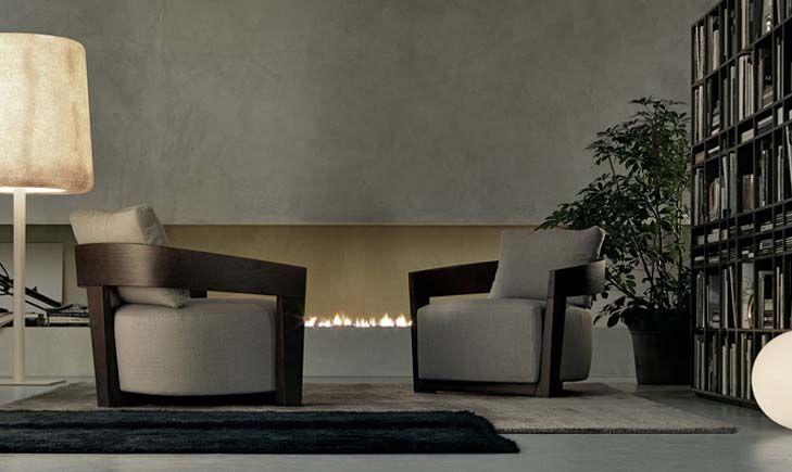 Cindy Lounge Chairs