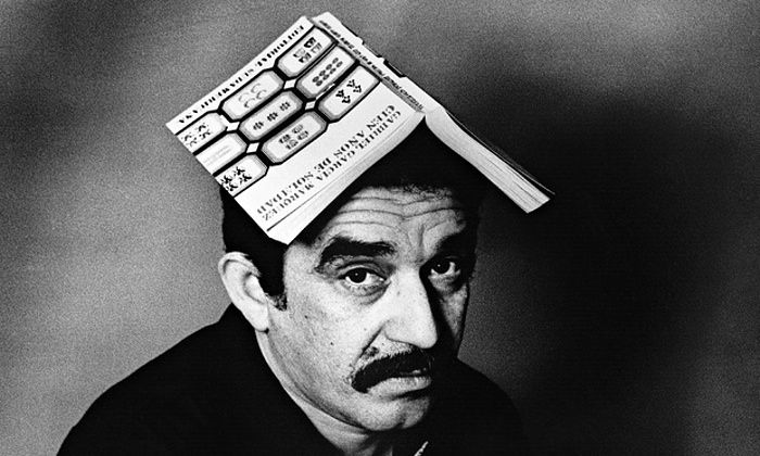Gabriel Garcia Marquez, obituaries