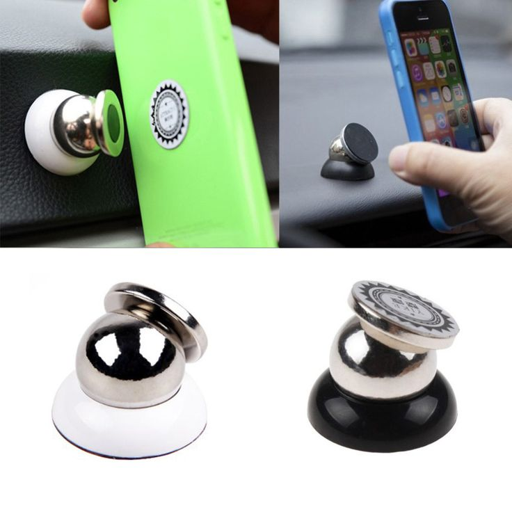 360 magnet magnetic mini-car dashboard Nº holder mobile phone holder to install car ٩(^‿^)۶ for iPhone 4 5S 6S Plus For Samsung S4 5 6 Edge360 magnet magnetic mini-car dashboard holder mobile phone holder to install car for iPhone 4 5S 6S Plus For Samsung S4 5 6 Edge