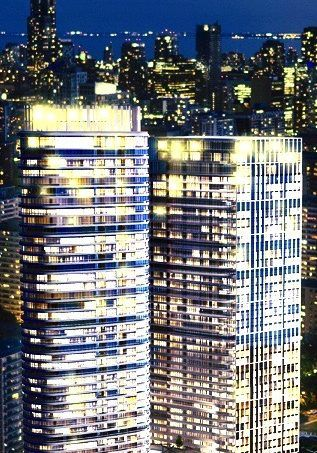 Introducing Via Bloor Condos by Tridel and designed by architectsAlliance. Its a life changing mixed use project, will give you a quality time to spend with your family. Don't think too much, visit us to book your space.    #ViaBloorCondos