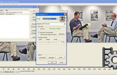 Programów do obróbki materiałów audiowizualnych mamy w sieci dostatek. A jednak wciąż w tej masie zdecydowanie wyróżnia się VirtualDub.