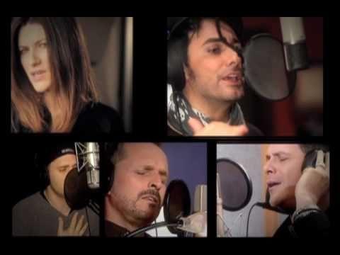 ▶ Voces unidas por Chile - Gracias a la vida [Video oficial] - YouTube