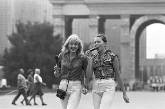 Soviet-Era Pictures1981г