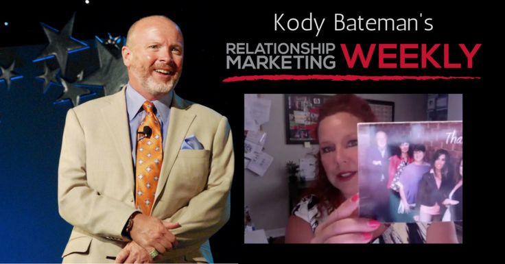 In this week's Relationship Marketing Weekly, Relationship Marketing Expert Kody Bateman interviewed Mortgage Broker & Team Leader from Toronto, Linda Walters. Linda's success stories from incorporating a relationship marketing strategy in her mortgage business will blow you away! Can you say 71% in sales volume in one year? Outstanding Success Story!!! Kody Bateman: Welcome to …