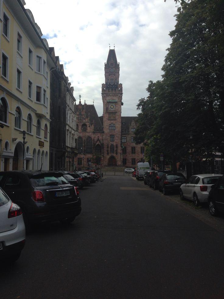 Luxury Saarbr cken Germany