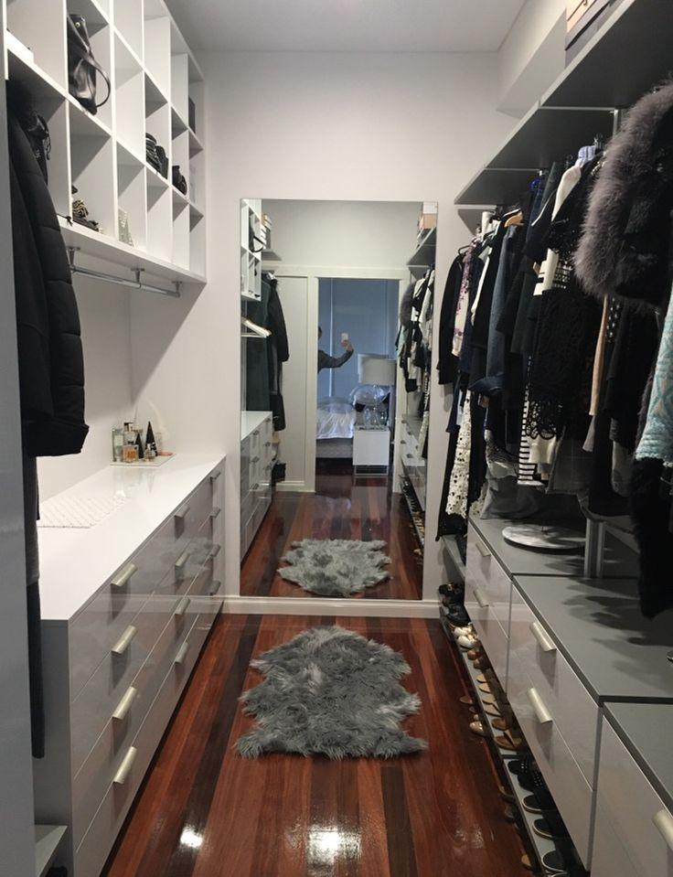 A Dream Elite Walk In Robe by The Wardrobe Man