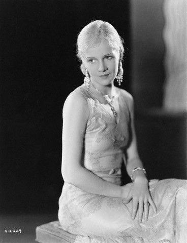 "Ann Harding ~ Unlike most film stars at that time, Ann dressed down off-camera and had little concern for her outwardly appearance. She often attended premieres without makeup or fancy hair-dos. Gossip maven Adela Rogers St. Johns claimed that Ann was ""...the worst dressed woman I ever saw in my life!"". (IMDB)"