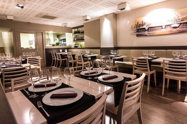 Restaurante Puerto Madero: Nuestra propuesta para San Valentín y los amantes de la carne