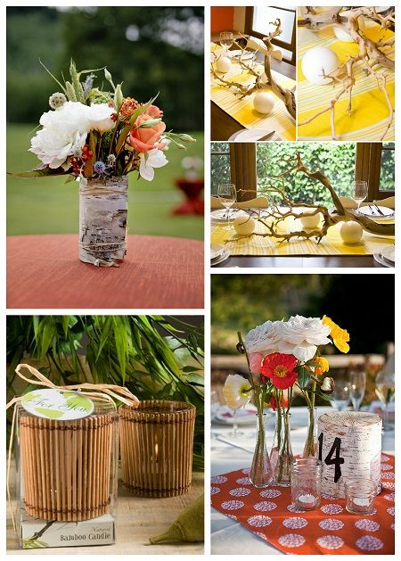 nature wedding ideas « The Daily Design by Koyal Wholesale