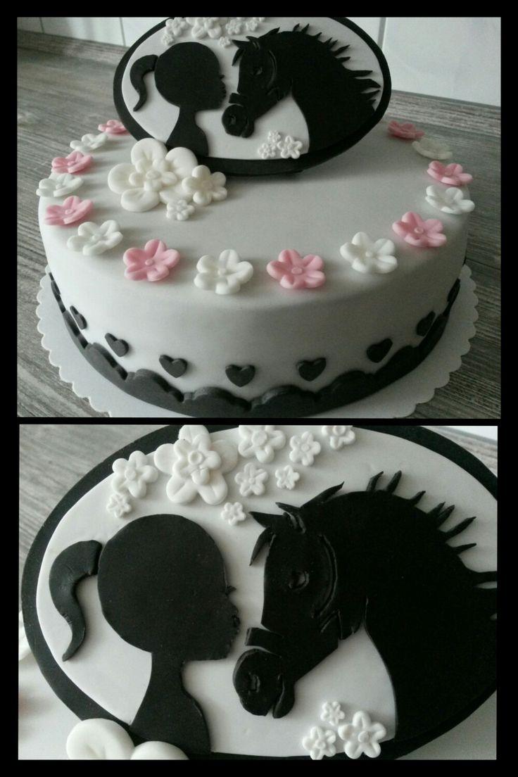 girl-kisses-horse-cake