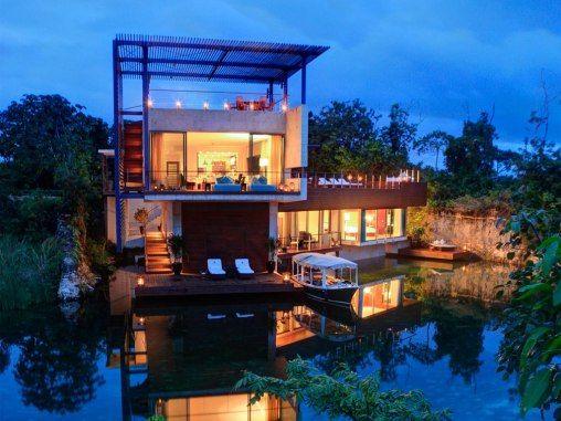 Rosewood Mayakoba's New Casa Laguna