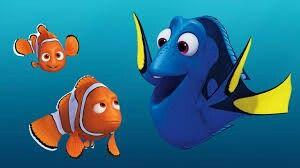Disney pixarın vazgeçilmezi kayıp balık memo harika bir eğlence oluşturdu