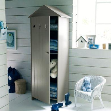 les 25 meilleures id es de la cat gorie armoire cabine de. Black Bedroom Furniture Sets. Home Design Ideas