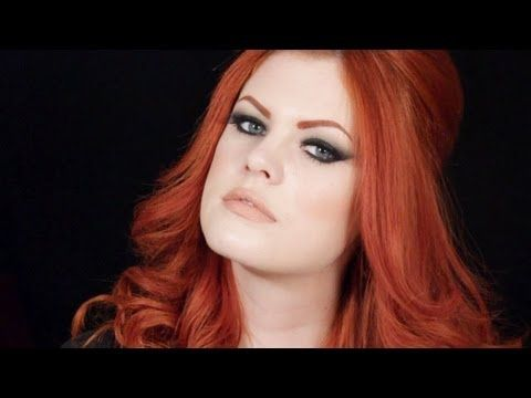 Brigitte Bardot Makeup Tutorial...Great makeup and hair site...love the videos!